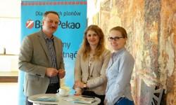 """Szkolenie """"Uprawa marchwi od A do Z"""" zorganizowane przez firmy Hazera, Vilmorin i BASF w dniu 12.02.2016 r. w Kazimierzy Małej"""
